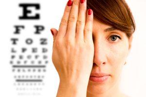 Eye Doctors Near Buena, NJ