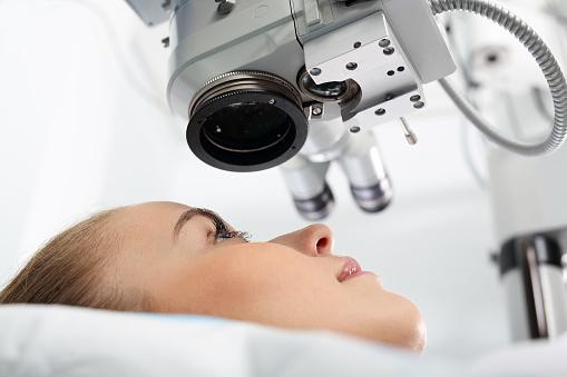 Eye Doctors Near Vineland NJ