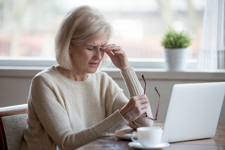 Learn More About Dry Eye Syndrome