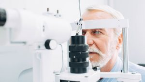 Eye Doctors Near Salem, NJ
