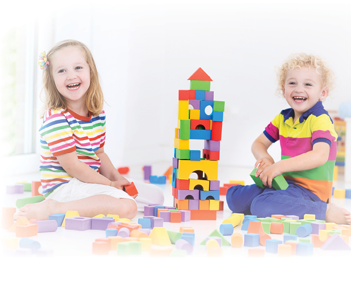 December is Safe Toys & Gifts Month