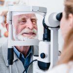 local bridgeton eye doctors
